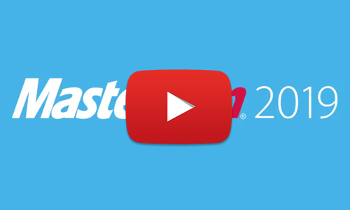 What's New in Mastercam 2019 - Trailer
