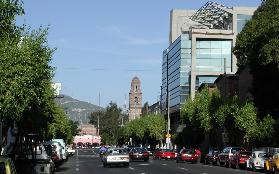 CIM Co. edificio