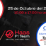 Open House HI-TEC CDMX
