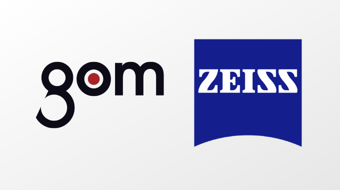 GOM Se Integra A ZEISS Group