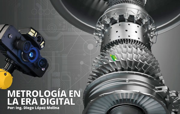 Metrología En La Era Digital